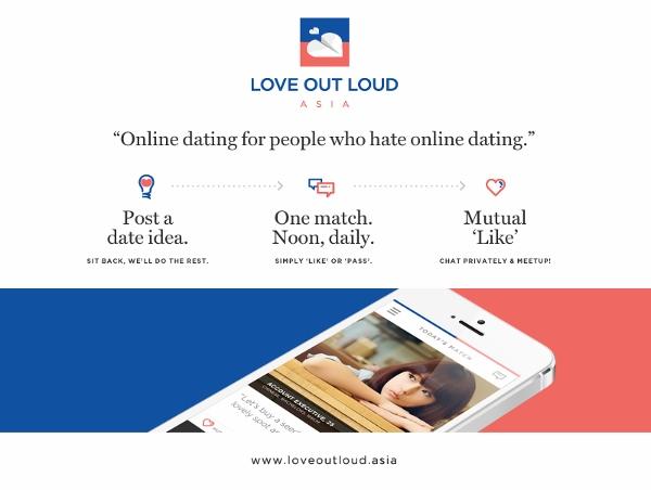 Lola online dating