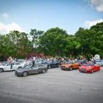 myAudiworld flags off a series of Audi Weekend Driveaway Adventures