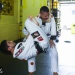 Ground Game: BJJ black belt Shane Suzuki