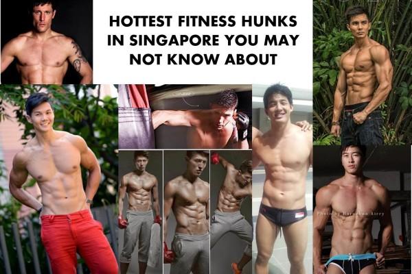 Hot singaporean nakes drunk