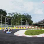 KF1 Karting Circuit opens in Singapore