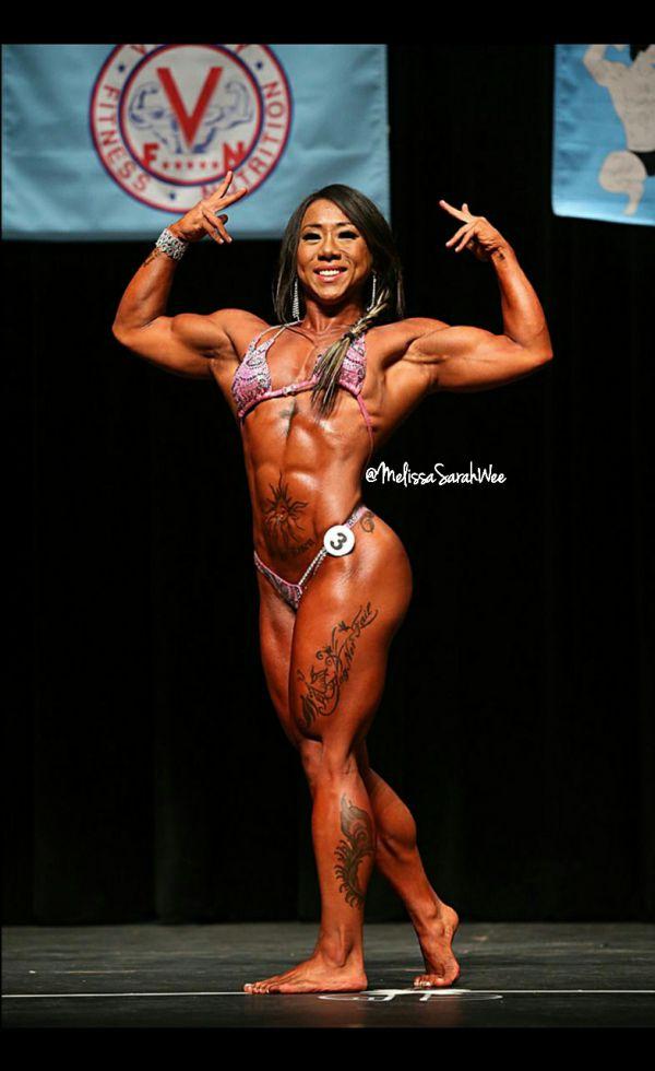Melissa Asian 52