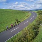 Postcard from Hokkaido: Toyotomi, Nakagawa and Tokachidake
